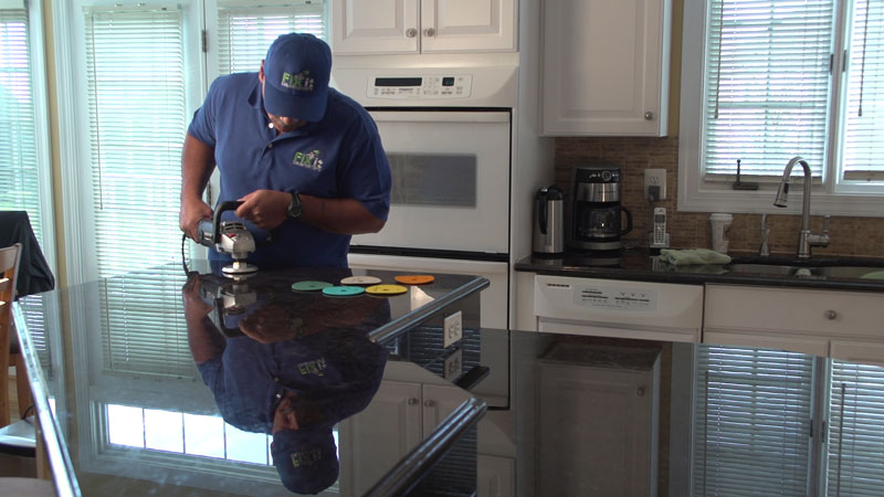 Countertop Repair Overview. Granite Resurfacing And Repair In Maryland ...