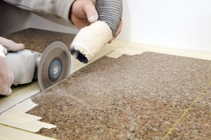 Countertop Modifications By Fixit Countertops In Md And Dc