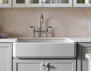 Sink Options by FixIt Countertops in Maryland and Virginia