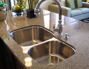 Countertop Modifications by FixIt Countertops in Bethesda, Maryland