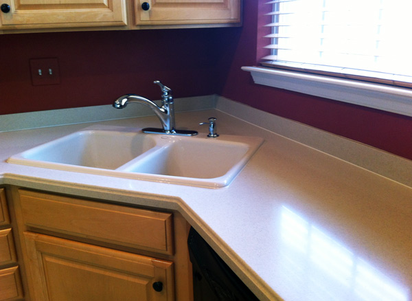 Countertop Resurfacing In Maryland