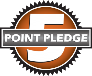 5-point-pledge