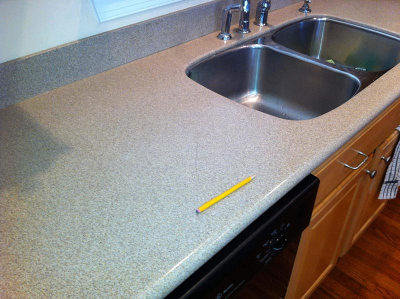 corian countertops care repair countertop repair and refinish gallery fixit countertop 682